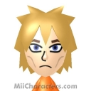 Goku Mii Image by confused117