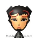 Catwoman Mii Image by Eben Frostey