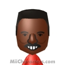 Steve Harvey Mii Image by andrewjernigan