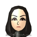 Clove Mii Image by Eve Sword