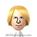 The Doctor (5th) Mii Image by Andy Anonymous