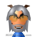 Breakdown Mii Image by Shifterprime