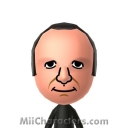 Kevin Spacey Mii Image by Andy Anonymous