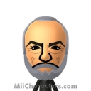 Sean Connery Mii Image by Andy Anonymous