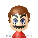 Mario Mii Image by Asten94