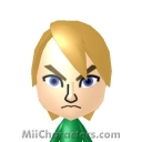 Link Mii Image by Asten94