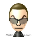 Agent Smith Mii Image by B1LL