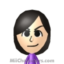 "Samantha ""Sam"" Manson Mii Image by GhostGirl567"