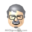 Colonel Sanders Mii Image by Ax