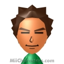 Brock Mii Image by J1N2G