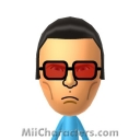 Michael Westen Mii Image by Andy Anonymous