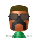 Creeper Mii Image by Pixelshift