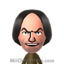 Jack Torrance Mii Image by Andy Anonymous