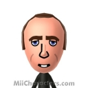 Nicholas Cage Mii Image by Andy Anonymous