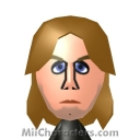 Shawn Michaels Mii Image by Tocci