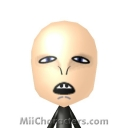 Lord Voldemort Mii Image by Tocci