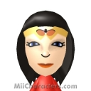 Wonder Woman Mii Image by Roxii