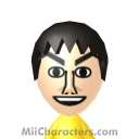Greg Mii Image by Auturmn
