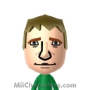 Martin Freeman Mii Image by Andy Anonymous