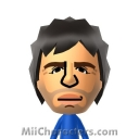 Mark Ruffalo Mii Image by celery