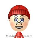 Noddy Mii Image by Auturmn