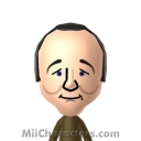Bill Murray Mii Image by Andy Anonymous