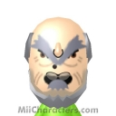 Doomsday Mii Image by Eben Frostey