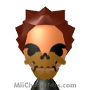 Ghost Rider Mii Image by headlessmii
