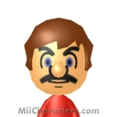 Mario Mii Image by batwing321