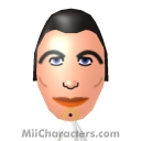 John Travolta Mii Image by ixi