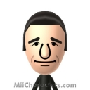 Fonzie Mii Image by Andy Anonymous