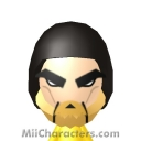 Scorpion Mii Image by Danny