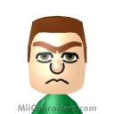 Terry Finster Mii Image by robbieraeful