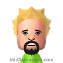 Guy Fieri Mii Image by celery