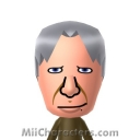 Harrison Ford Mii Image by Andy Anonymous