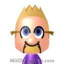Spike the Dragon Mii Image by miiwinner