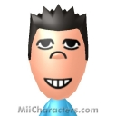 Sheen Estevez Mii Image by robbieraeful
