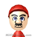 Mario Mii Image by bigfin20