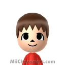 Villager Mii Image by MaxiGamer