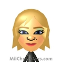 Ashley Massaro Mii Image by bobby mac