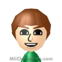 Rowley Jefferson Mii Image by TheDutchOwner