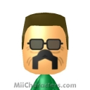 Creeper Mii Image by aiidan