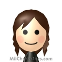 Potter Puppet Pals Hermione Mii Image by bigfin20