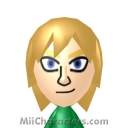 Link Mii Image by bigfin20