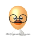 Grandfather Mii Image by Auturmn