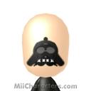 Darth Vader Mii Image by aiidan