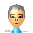 T.O.P. Mii Image by robbieraeful