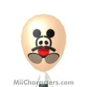 Mickey Mouse Mii Image by Auturmn