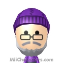 Potter Puppet Pals Dumbledore Mii Image by bigfin20