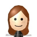Potter Puppet Pals Ginny Mii Image by bigfin20